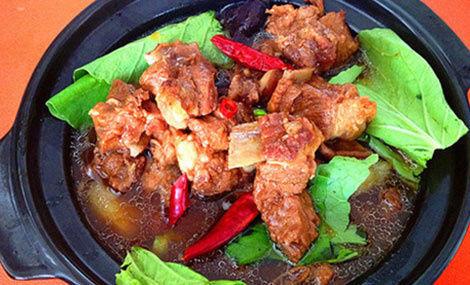 杨铭宇黄焖鸡米饭(锦城南路店)