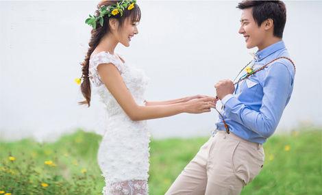 薇薇新娘婚纱摄影馆