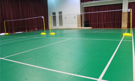 国中康健羽毛球运动中心