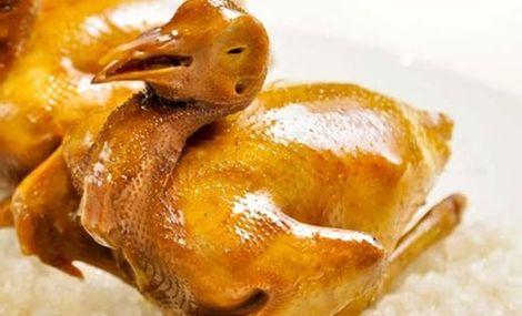 福莱老盐焗鸽鸡(国贸店)