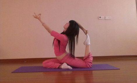 圣馨瑜伽养生会所