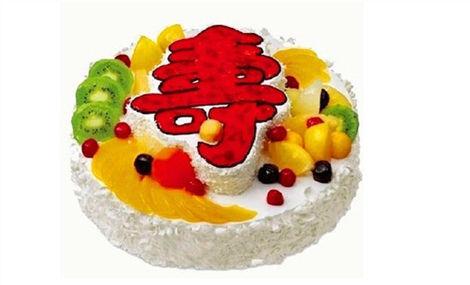 聚福源蛋糕店