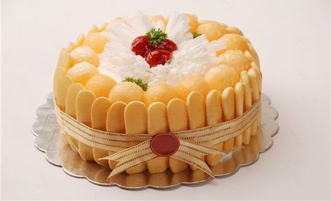 甜心DIY蛋糕坊