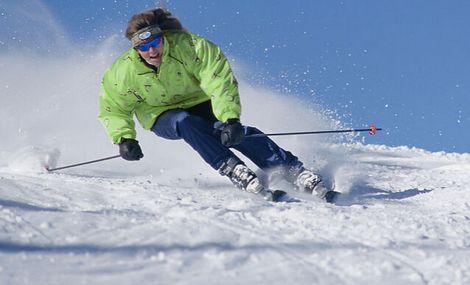 北宅滑雪场