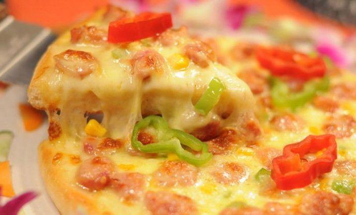 起香(披萨王店)