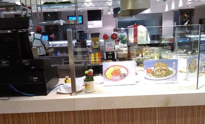 李吉功夫煎饼(通州区店)