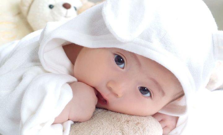 阳光宝贝儿童摄影
