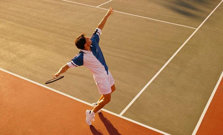 跃时代网球(远大路店)