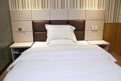 福州皇佳快捷酒店福州皇佳快捷酒店标准单人房入住1晚