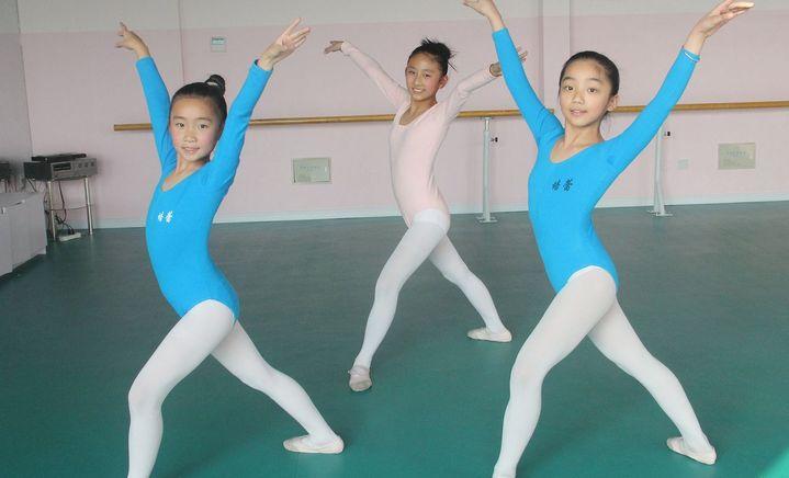 培蕾CSTD国际芭蕾舞学校(港汇广场店)