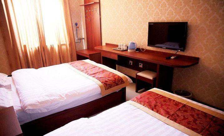 滨都阳光商务宾馆