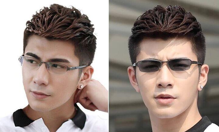 康城眼镜(潘家园店) - 大图