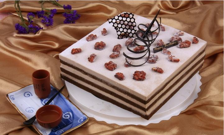 烛光梦蛋糕坊 - 大图