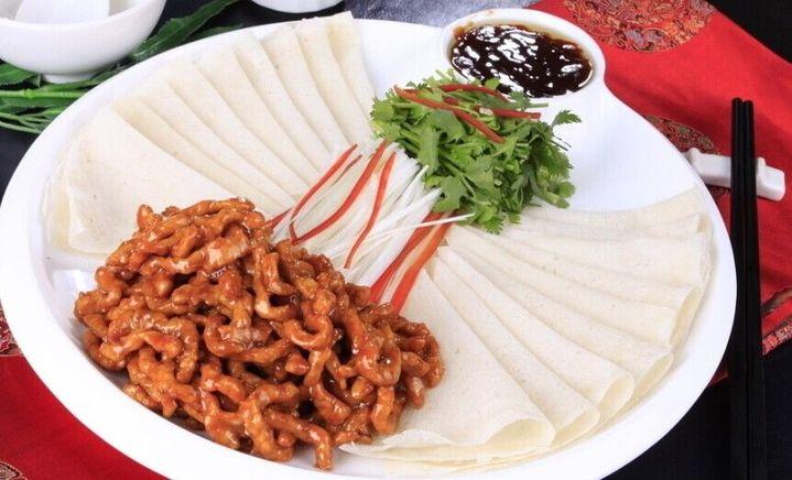 鸿赫东北饺子馆