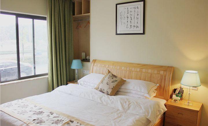 宣城水晶苹果假日酒店