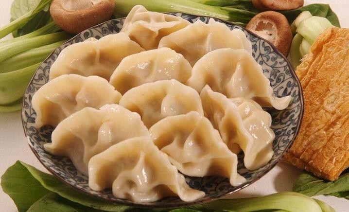 老边饺子馆(金川街店)