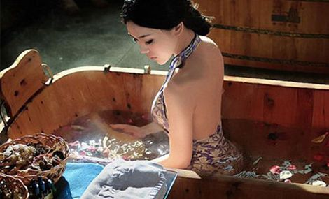 巴国城全套洗浴