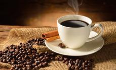 喝咖啡上瘾