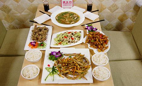 美食家餐厅图片