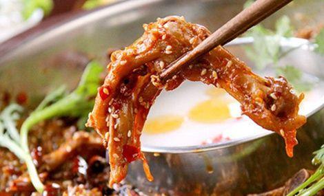 【鸭洋葱掌门掌门】西安鸭团购火锅特色特色-百度火锅哪些人不能吃糯米图片