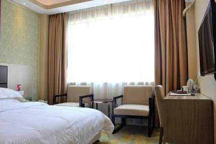 格林联盟深圳市南山区文体中心南新路酒店图片