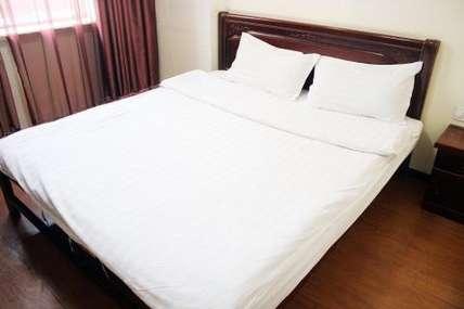 仅98元!价值158元的沈阳千豪商务宾馆大床房入住1晚,免费WiFi。