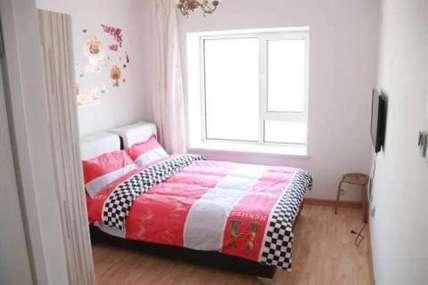 仅100元!价值218元的青云林海酒店大床房入住1晚。