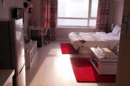 仅99元!价值268元的沈阳乐租商务短租主题豪华大床房入住1晚,免费WiFi。