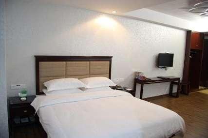仅148元!价值248元的潮州博莱雅酒店标准单人房入住1晚,免费WiFi。