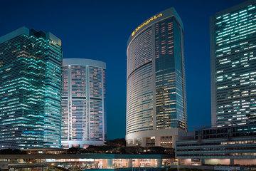 香港港岛香格里拉大酒店豪华客房