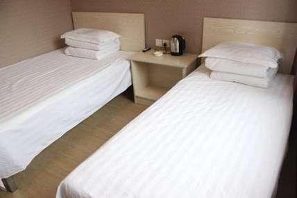 仅89元!价值100元的沈阳惠工旅社特惠标准间入住1晚,免费WiFi。