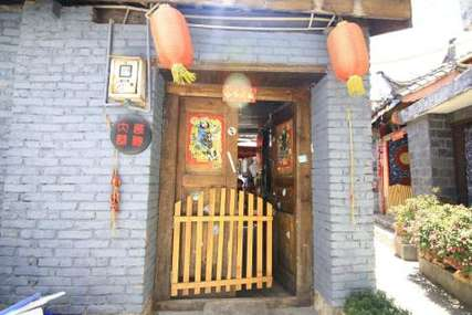 仅98元!价值158元的丽江大话西游客栈入住1晚,月光宝盒/菩提洞2选1,免费WiFi。