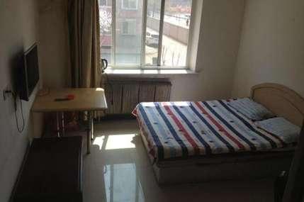 仅100元!价值149元的沈阳晨曦旅馆嘉华新城店标准大床房入住1晚,免费WiFi。