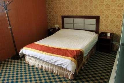 仅58元!价值88元的邓州花洲商务快捷酒店入住1晚,单人间/双人间2选1,免费WiFi。