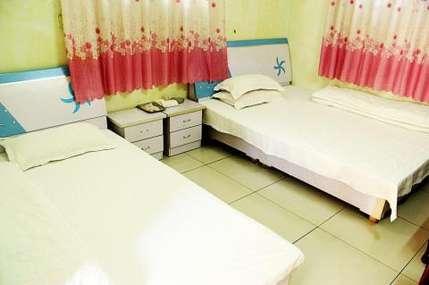 仅58元!价值78元的南阳如意宾馆标准间入住1晚,免费WiFi。