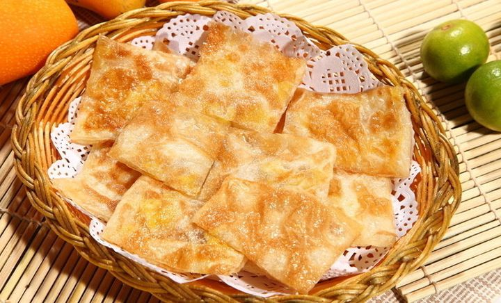 仅售6.8元,最高价值10元飞饼6选1!无需预约,免费提供餐巾纸、餐后打包服务!