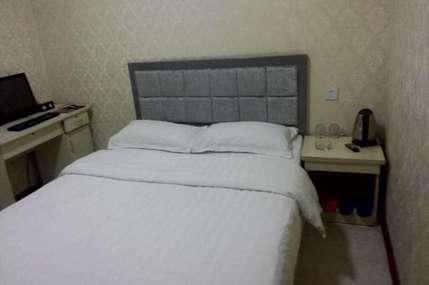 仅58元!价值68元的南阳怡家宾馆单间入住1晚,免费WiFi。