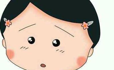 小姑娘的胖胖脸蛋,圆圆的胖嘟嘟的小女孩的脸蛋多可爱图片