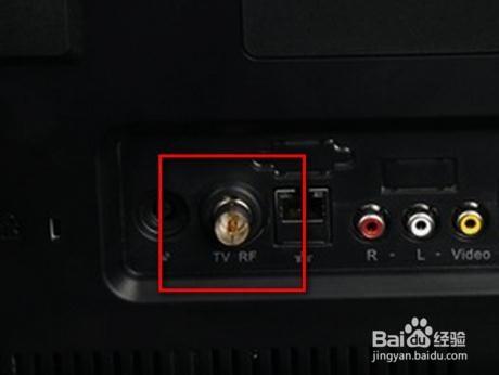 台式电脑怎样连接电视图片