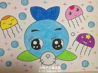 四岁半男宝宝在幼儿园的兴趣班绘画和手工报哪个好些呢?图片