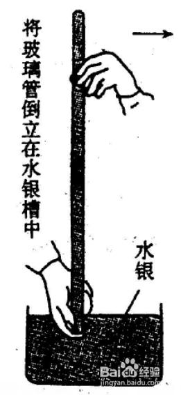 准确测量大气压数值的实验图片