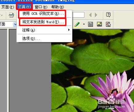 如何将jpg,jpeg等文字图片转换成word格式?图片
