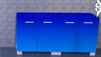逃离深蓝色浴室攻略:[1]