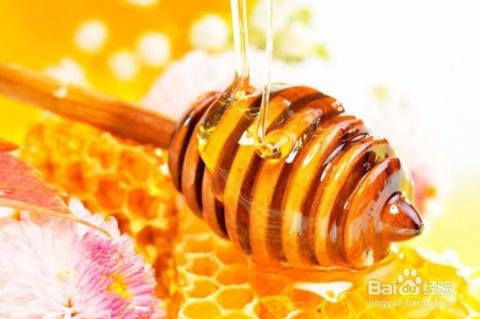 将蜂蜜,鸡胸,鸡蛋清v蜂蜜,搅匀后涂于脸上约10~15分钟洗去,每日1次.有用按压奶粉吗图片