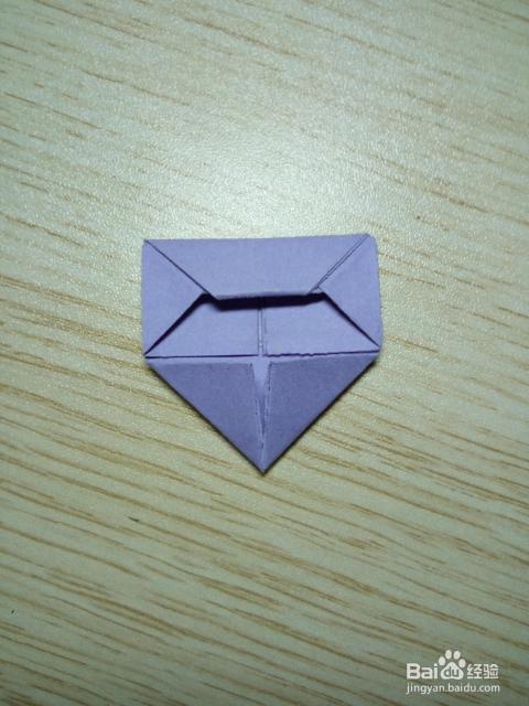 折花式信纸(10)_手工艺图片