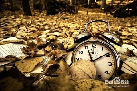 时间能好_如何才能够更好的管理自己的时间?