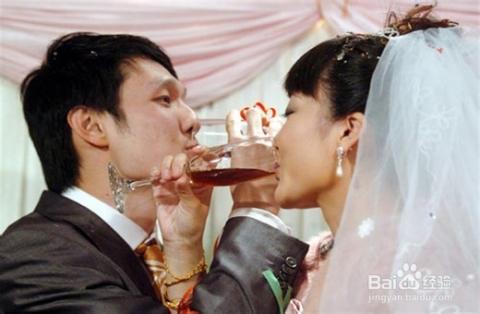 新婚之夜做什么