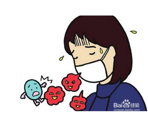 如何预防感冒