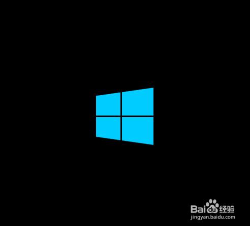 """2 在右下角的托盘区右击小旗图标,点击""""打开windows更新"""".图片"""