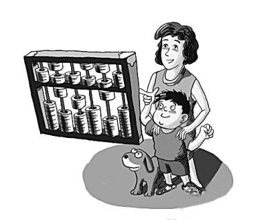 怎样正确的教育孩子
